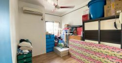 Putri Ria Apartment, Megah Ria
