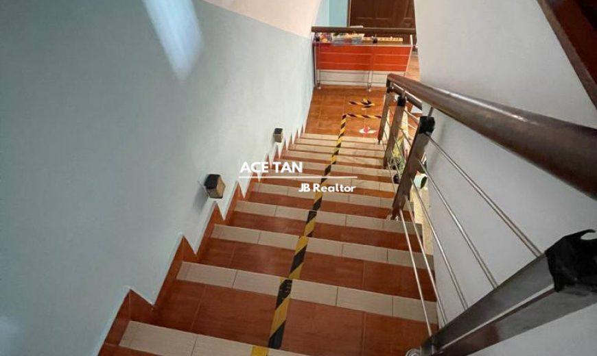 Nusa Bestari – Corner Lot 2 Storey Terrace – SALE