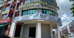 Bandar Seri Alam – Corner Lot – RENT